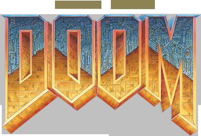 Logo DOOM