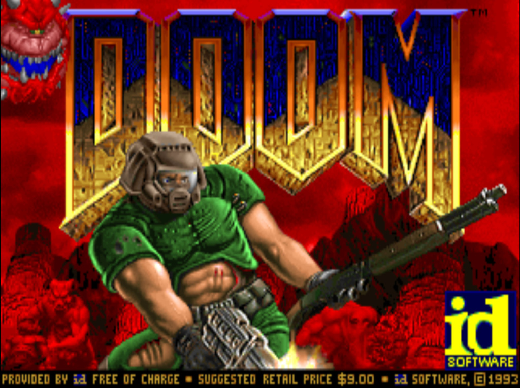 DOOM Shareware